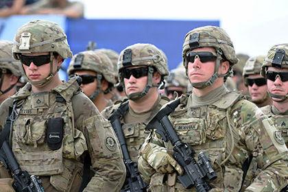 Российские инспекторы посетят американский военный объект в Германии