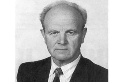 Умер военный конструктор Василий Бакалов