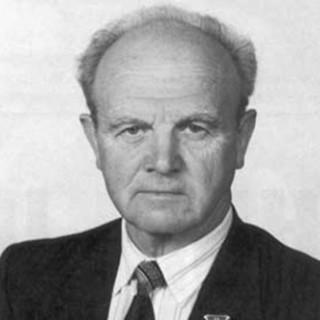 Василий Бакалов