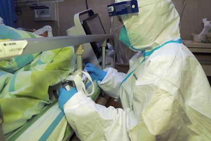 Роспотребнадзор окажет помощь ВОЗ в диагностике коронавируса