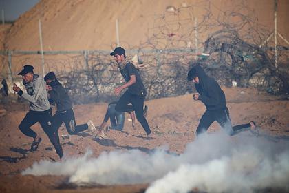 ИГ пригрозило сделать из Израиля полигон для химического оружия