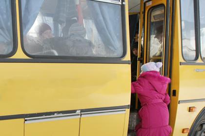 Украинка устроила скандал в автобусе из-за сериала на русском языке