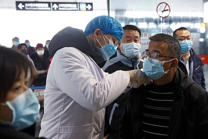 ВОЗ оценила усилия Китая по борьбе с коронавирусом