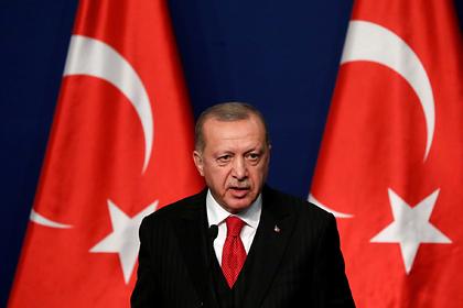 Трамп и Эрдоган договорились по Сирии и Ливии