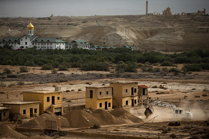 США предложат Палестине сдать земли Израилю в обмен на мир