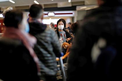 Названы условия заражения китайским смертельным вирусом