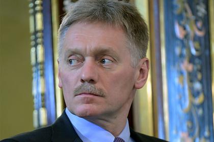 Песков ответил на вопрос об отставке главы Чувашии