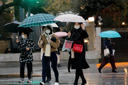 Зафиксированы первые случаи заражения коронавирусом у не посещавших Китай людей