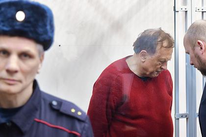 Обнародованы итоги психиатрического обследования историка-расчленителя Соколова