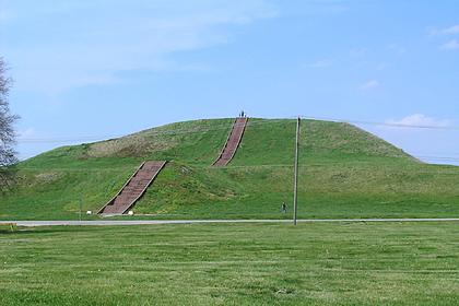 Опровергнут миф о гибели древней цивилизации