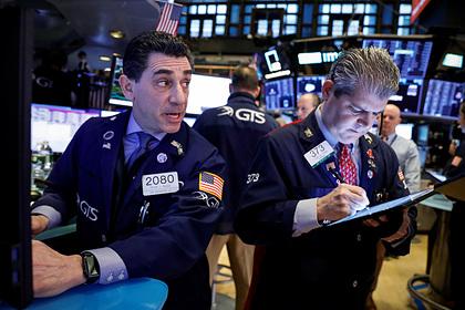 В США заметили верный признак кризиса