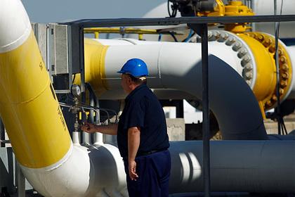 Болгария решила заменить российский газ американским