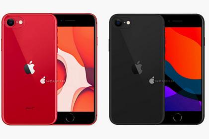 Подтвержден дизайн дешевого iPhone