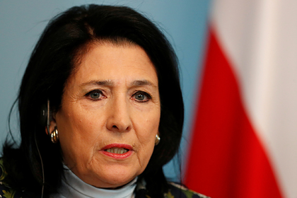 Грузия примет делегацию из России