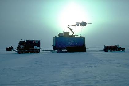 Зафиксированы изменения в самом опасном леднике мира