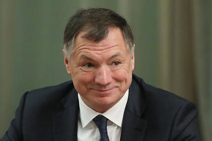 Назван куратор Крыма в новом правительстве России