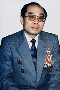 Евгений Иванович Ким