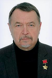 Михаил Васенков