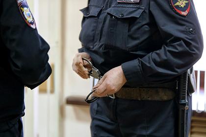 Криминальный авторитет заказал убийство полковника МВД ради почета у бандитов