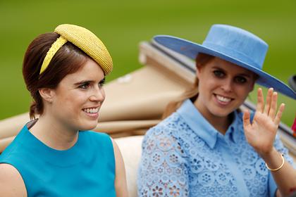 Королевская семья нашла замену принцу Гарри и Меган Маркл