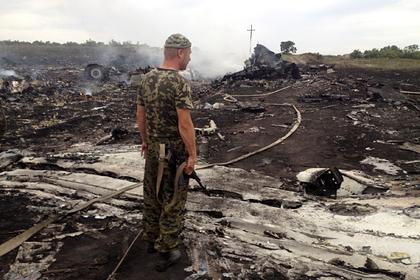 Подозреваемый в крушении MH17 заявил о желании участвовать в судебном процессе