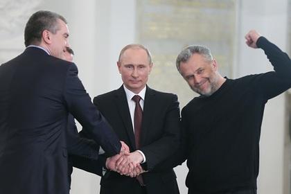 Раскрыты архивы Кремля времен бомбежек Ливии и присоединения Крыма
