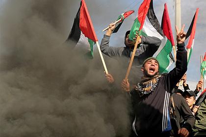 Палестинцы призвали всех арабов противостоять «сделке века»