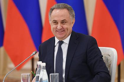 Виталий Мутко возглавил «Дом.рф»