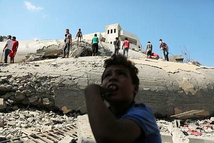 США раскрыли «сделку века» между Израилем и Палестиной