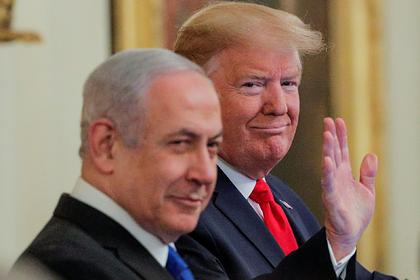 США пообещали увеличить Палестинское государство с помощью «сделки века»