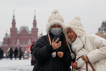 Назван возможный срок появления коронавируса в России