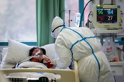 Число жертв коронавируса за сутки выросло на четверть