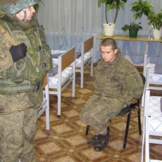Рамиль Шамсутдинов (справа)