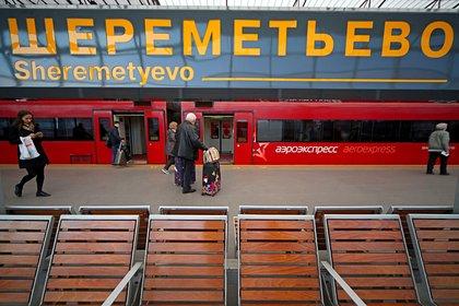 Родственники оставленных в Шереметьево детей выразили готовность забрать их