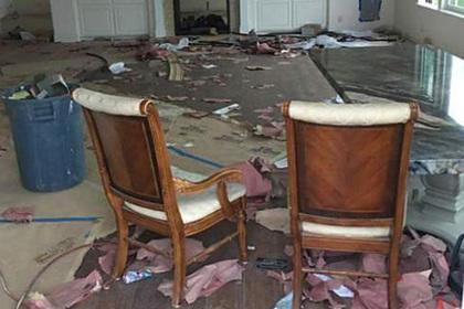 «Разрушительные» вечеринки ужаснули жителей американского города