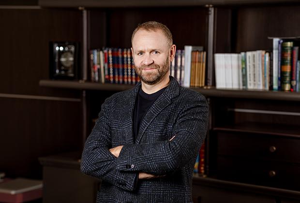 Sergey Yanchukov