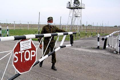 Казахстан полностью прекратит транспортное сообщение с Китаем