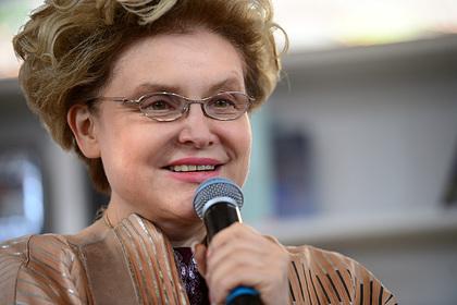Елена Малышева опровергла наличие суперсилы у коронавируса