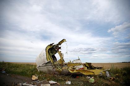 Обладатель неизвестных данных об MH17 захотел выступить в суде на стороне защиты
