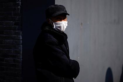 Стало известно о времени окончания китайского вируса