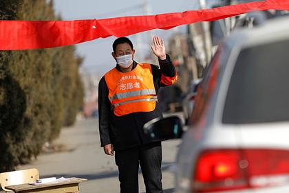 Первое тестовое соревнование Олимпиады в Китае отменили из-за коронавируса