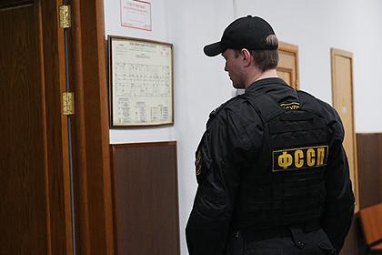 Осужденный на 15 лет россиянин сбежал из суда