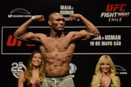 Чемпион UFC зарекся биться с Нурмагомедовым