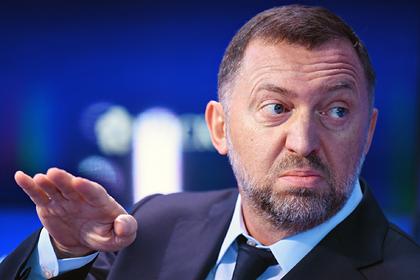 Российского олигарха затошнило от российской экономики