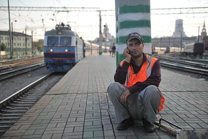 Россия ограничит железнодорожное сообщение с Китаем из-за коронавируса