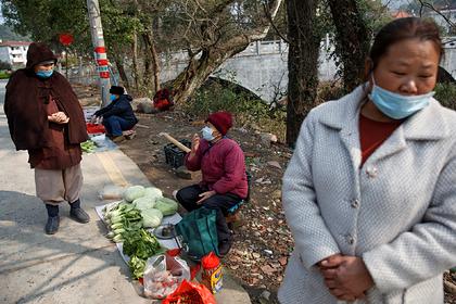 В Пекине запретили жениться и хоронить из-за смертельного вируса