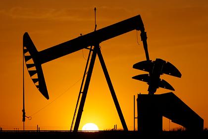 Нефтяные страны испугались влияния коронавируса