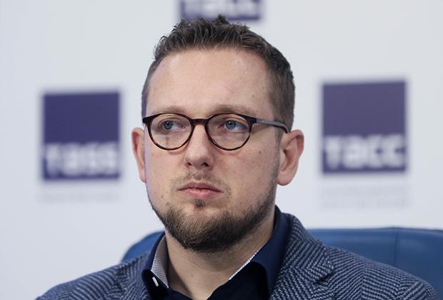 Андрей Громковский