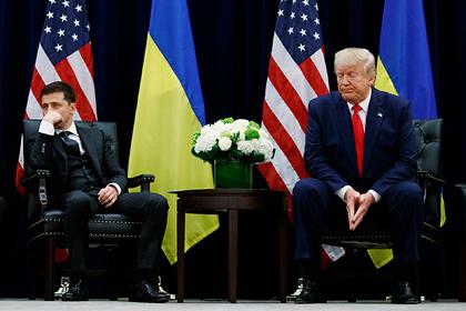 США передумали сокращать военную помощь Украине