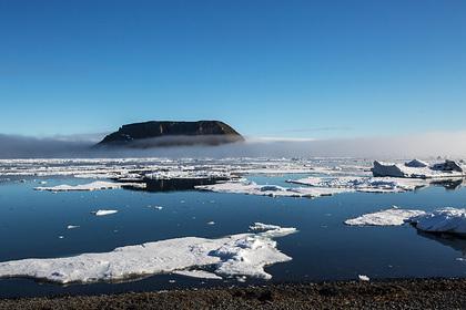 В России появятся круизы по Арктике и Антарктике